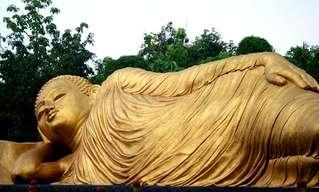 """בודהיזם, יהדות, ו""""פאשלת"""" הקורנפלקס הגדולה"""