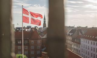 18 תמונות מרהיבות מקופנהגן שבדנמרק