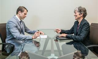 טיפים חשובים לחיפוש עבודה מעל גיל 50