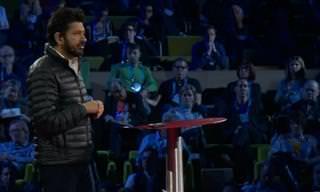 הרצאה מרתקת: בעתיד נרפא מחלות באמצעות תאים ולא גלולות