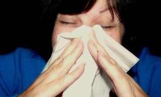 כך תמנעו הידבקות במחלת השפעת