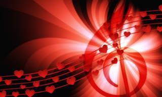 20 שירי אהבה צרפתיים שיחממו לכם את הלב