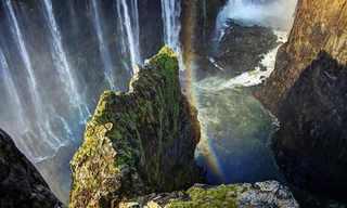 נופים מדהימים באתרי התיירות הפופולריים