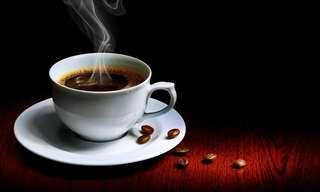 החיים הם כמו ספל קפה - סיפור עם מוסר השכל