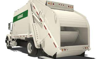 חוק משאיות האשפה - סיפור עם מוסר השכל