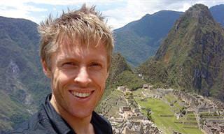 12 מדינות מומלצות לביקור על פי הבחור שטייל בכל העולם