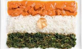 המטבח ההודי העשיר - חוויה של טעמים