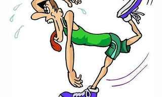10 מיתוסים על פעילות גופנית שכדאי לכם לדעת!