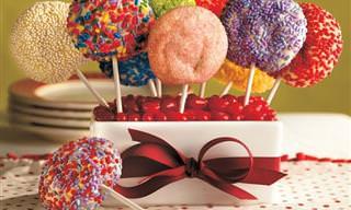 אוסף מתכוני עוגיות ומתוקים לכבוד חג הפורים