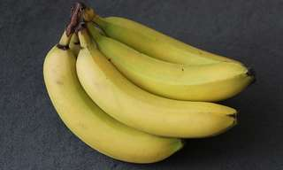 איך לבחור ולאחסן ענבים, בננות ותפוחים?