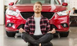 מורידים הילוך: כל הסיבות שכדאי להיות נהג רגוע וטוב יותר בכביש