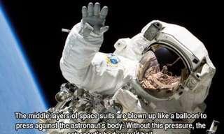 16 עובדות מדהימות שלא הכרתם על החלל