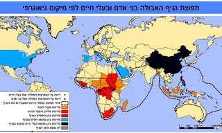 כל מה שצריך לדעת על מגפת האבולה