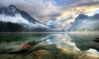שווה ביקור: 10 אטרקציות הטבע היפות ביותר באוסטריה