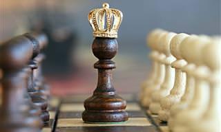 8 חידות שרק המלכים החכמים ביותר יכולים לפתור