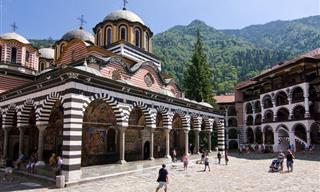 מסלול טיול מומלץ של 14 יום ברחבי בולגריה