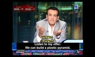 אוסאמה מוניר במסר למנהיגי חמאס