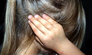6 דרכים יעילות וטובות להתמודד עם ילדים עקשנים