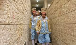 הדברים שאפשר למצוא רק בירושלים...