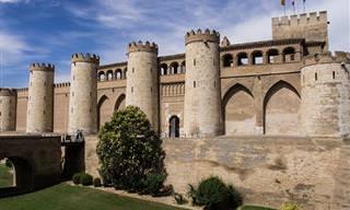 הכירו את סרגוסה, עיר ספרדית יפהפייה ועתיקה