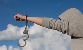18 ציטוטים על היכולת לשחרר