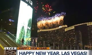 9 מופעי זיקוקים ואורת מרהיבים לכבוד 2019 מרחבי העולם