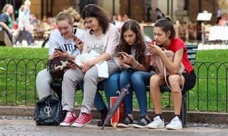 טיפים יעילים להפחתת זמני המסך בקרב ילדים מגילאי שנה עד 18