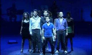 לילה לא שקט - ביצועים נהדרים ממחזמר עם שיריו של שלמה ארצי