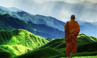 בדיחה: הסיבה שבגללה הפכתי לנזיר