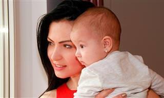 13 פעילויות מהנות שייסיעו להתפתחות התינוק בחודשיו הראשונים