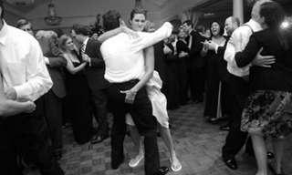 תמונות חתונה מביכות במיוחד