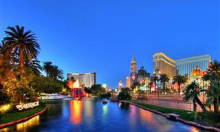 10 המקומות שתרצו לבקר בלאס וגאס