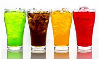 הקשר בין שתיית משקאות קלים לבין סיכון מוגבר לסבול ממחלות לב