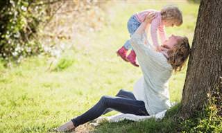 15 דברים שילדים אוהבים וצריכים, אבל לא תמיד אומרים להורים