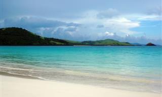 9 החופים המומלצים ביותר בפיליפינים