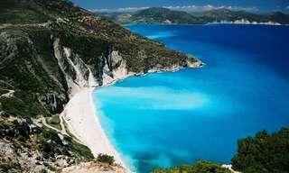 10 איים אקזוטיים בים התיכון