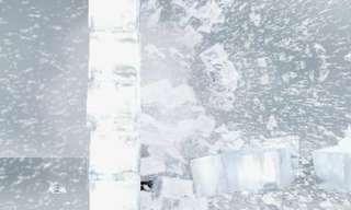 משחק ששובר את הקרח
