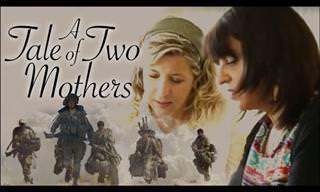 סיפורן של שתי אימהות - סרטון מרגש!