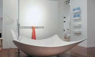 עיצובי אמבטיה נפלאים שכל אחד היה רוצה בבית