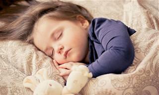 7 עצות יעילות להרדמת הילדים שתוכלו להתחיל ליישם עוד היום