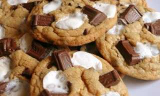 עוגיות שוקולד צ'יפס משודרגות