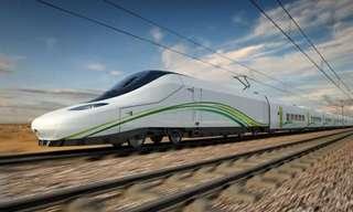 10 הרכבות המהירות ביותר בעולם