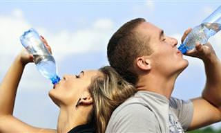 4 דברים שצריך לדעת על שימוש חוזר בבקבוקי פלסטיק