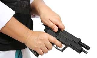 """התקנות ה""""חדשות"""" לפיקוח על נשק"""