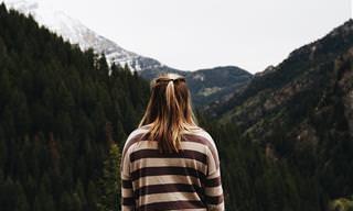 7 הדברים שיש לכם שליטה מלאה עליהם בחייכם