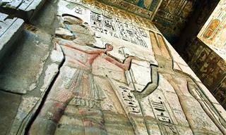 סיור מצולם ברחבי אתרי העתיקות המרהיבים של מצרים