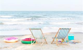 בדוק את הזיכרון צילומי שלך עם תמונות מרעננות של קיץ!