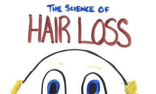 שיטה פשוטה לבדוק האם תסבלו מנשירת שיער