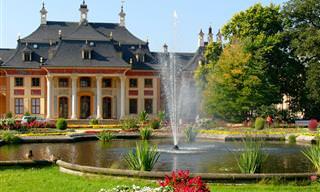 10 אתרים שאסור לפספס בדרזדן שבגרמניה