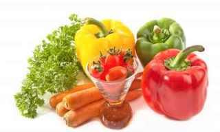 8 ערכים תזונתיים שצמחונים חייבים להכיר